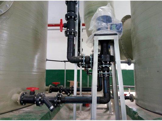 雷竞技官网ios治理工程水路系统