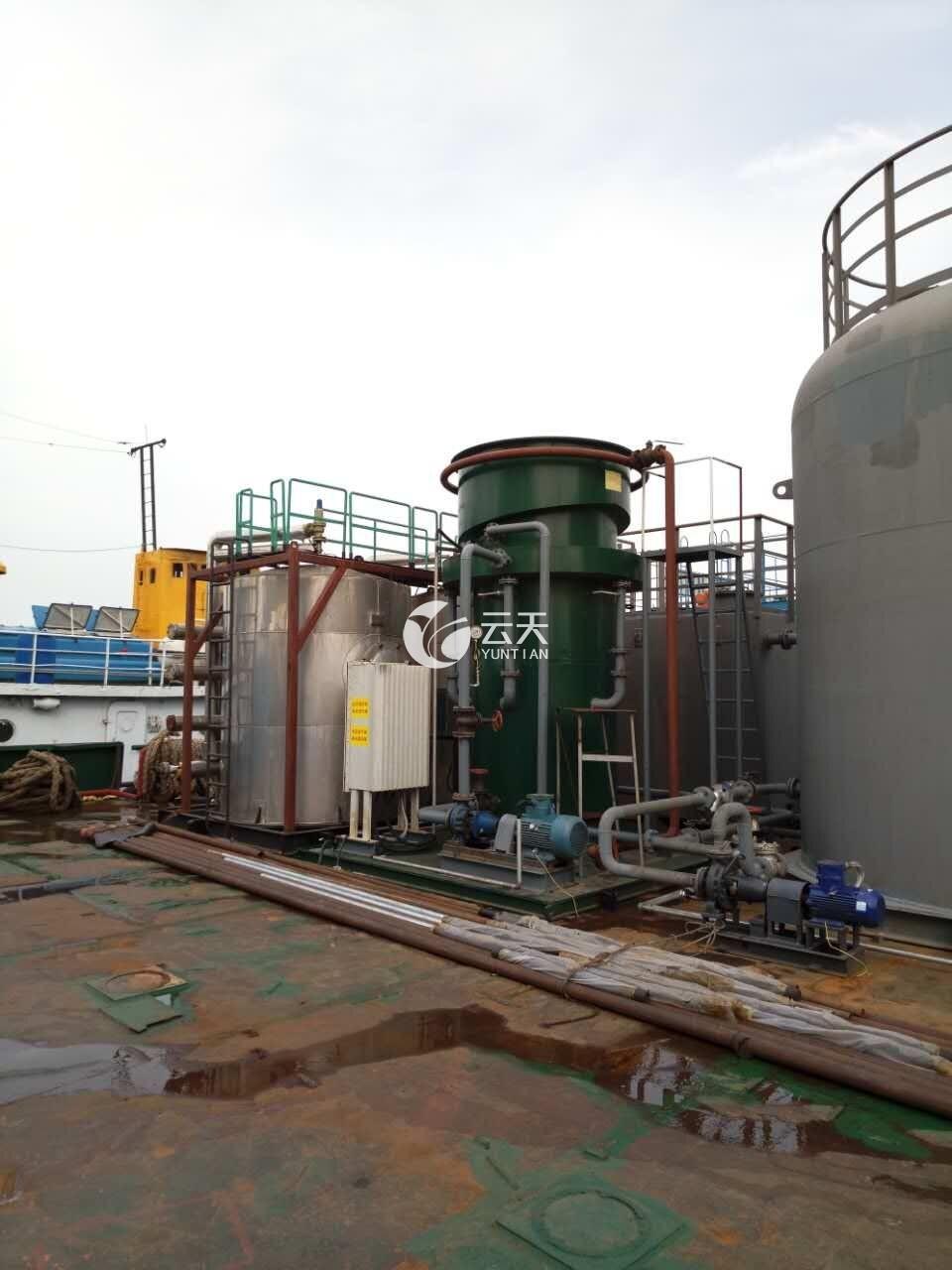 海洋钻井平台洗井水油水分离处理工业装置.jpg